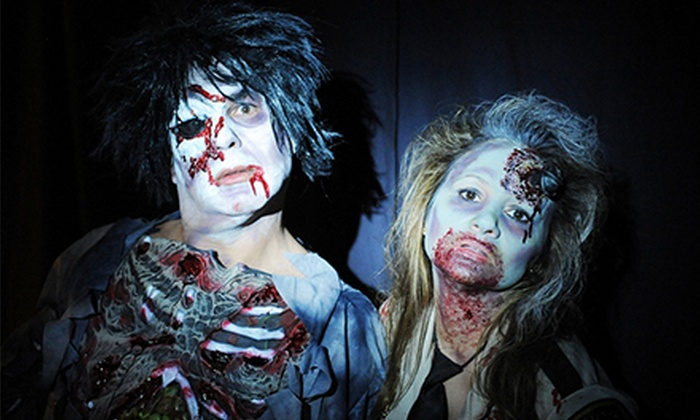 Zoo Miami - Zoo Miami: $12 for Two Tickets to Halloween Fright Night at Zoo Miami on October 31 ($24 Value)