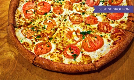 $14 for $20 Worth of Pizzeria Fare at Great Northern Pizza Kitchen