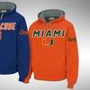 NCAA ACC Popover Hoodies