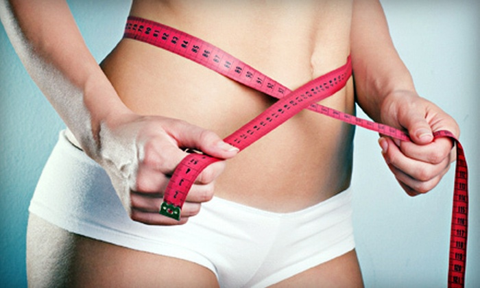 Slim and Tone - Powdersville: $25 for a One-Hour Infrared Body Wrap at Slim and Tone ($50 Value)