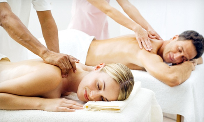 Lumina Sanare Healing Center - Ann Arbor: $75 for a One-Hour Couples Swedish Massage at Lumina Sanare Healing Center ($150 Value)