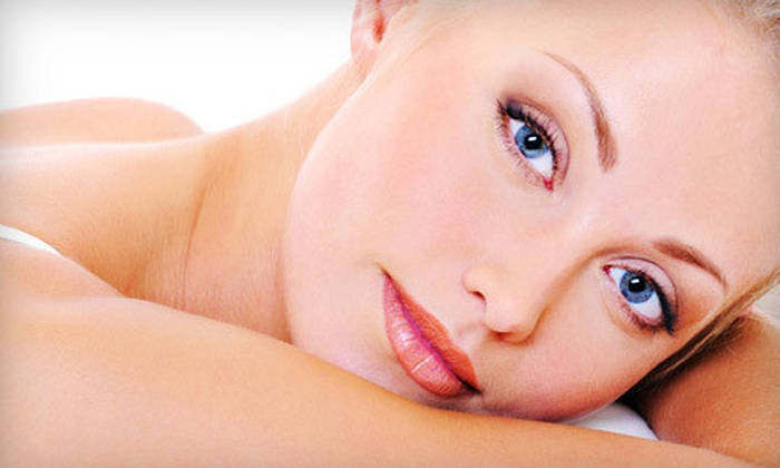 Salon Freeport & Day Spa - Freeport: One or Two Microdermabrasions with Peels for the Face and Neck at Salon Freeport & Day Spa in Freeport (Up to 69% Off)