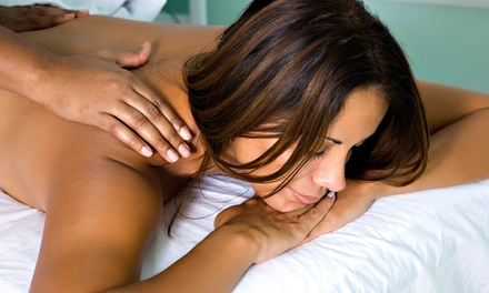 60- or 90-Minute Therapeutic Massage at Health Atlast Costa Mesa (Up to 59% Off)