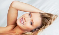 Pamper Package with Three Treatments for One or Two at Hair and Beauty @ The Hub (Up to 59% Off)