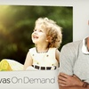 Canvas on Demand — Up to 65% Off Wrapped Canvas