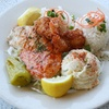 44% Off Hawaiian Food at Lanikai Grill