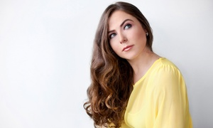 Split Enz Salon: One or Two Haircuts with Keratin Deep-Conditioning Treatment and Blow-Dry Style at Split Enz Salon (Up to 56% Off)