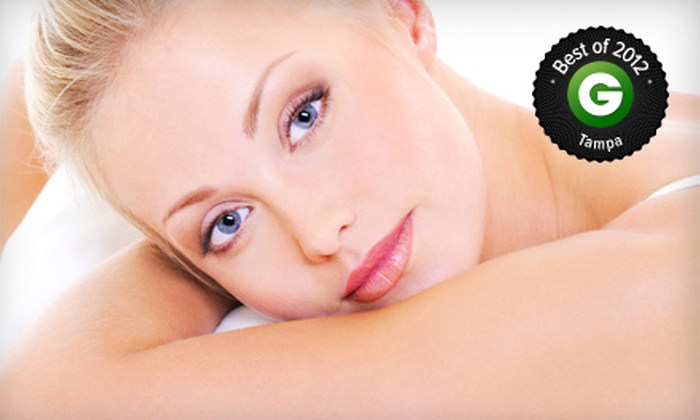 Lecada Medical Artistry - Grey Gables/Bon Air: $49 for Microdermabrasion, Facial, and Paraffin-Wax Treatment at Lecada Medical Artistry ($219 Value)