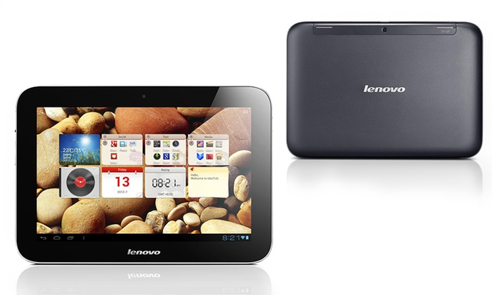 """Lenovo IdeaTab A2109 9"""" Android Tablet: $163.99 for a Lenovo A2109 9"""" Tablet (2290XF2) (Manufacturer Refurbished) ($299 List Price). Free Shipping and Returns."""
