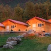 Up to 54% Off Cabin Stay for Two in Palmer