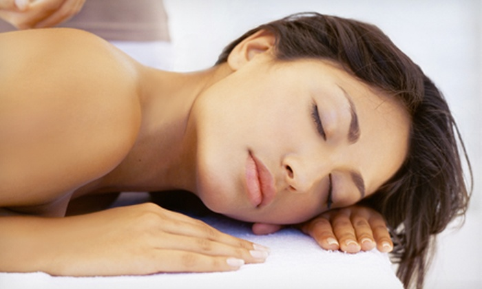 null - Jonesboro: 60-Minute Massage with Optional Signature Facial at Tranquility Touch Spa & Wellness (Up to 64% Off)