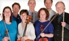 Ensemble Prisme - Multiple Locations: One Ensemble Prisme Classical-Music Concert or Four Concerts for One or Two (Up to 72% Off)