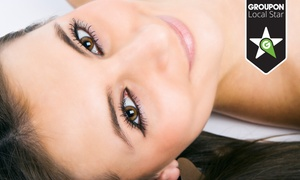 Golden Glow Medical Spa: $80 for a Microdermabrasion Treatment and LED Anti-Aging Therapy at Golden Glow Medical Spa ($200 Value)