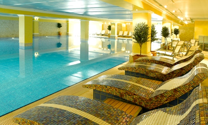 holmer park spa amp health club in hereford herefordshire