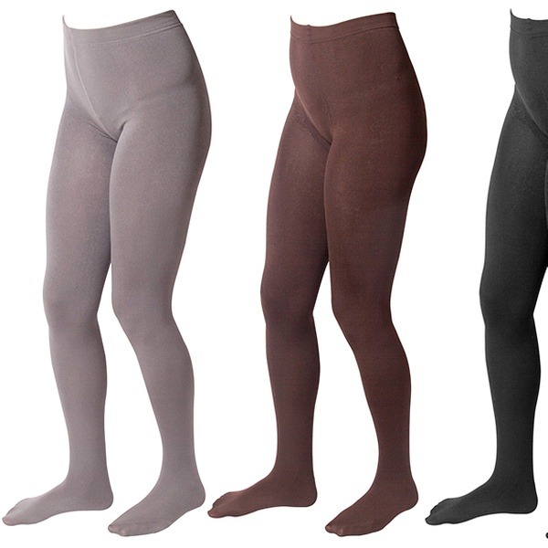 027df623cc83ca Up To 60% Off on Muk Luks Ladies' Footed Tights   Groupon Goods