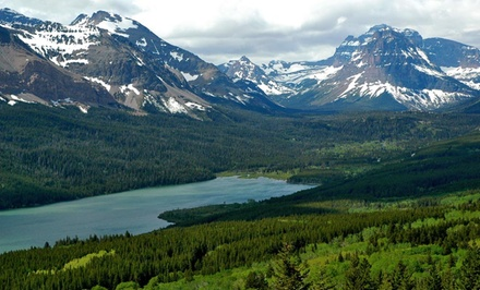 Groupon Deal: Stay at Palliser Lodge in Golden, BC; Dates into September
