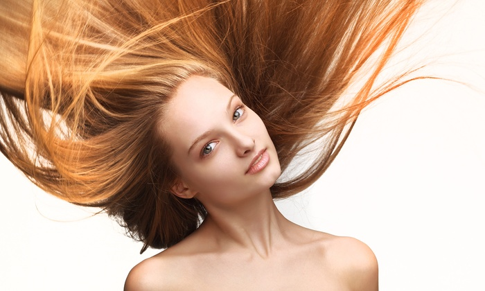 PR Hair Extensions NYC - Jackson Heights: Natural Hair Extensions at PR Hair Extensions NYC (45% Off). Two