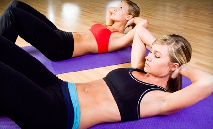 3-, 6-, or 12-Month Membership to Santa Cruz Power Fitness (Up to 92% Off)