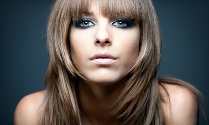 Lolamax Salon - South Minneapolis: $30 Worth of Hair and Waxing Services
