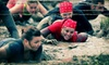 Hard Charge - Richmond: $49 for One Charge for Fun Entry to the Hard Charge Obstacle-Course Mud Run in Richmond (Up to $88Value)