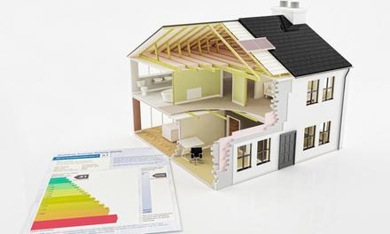 Certificazione energetica a 29,90€euro