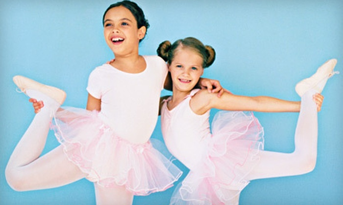 Studio 310 - North Potomac: One-Week Summer Dance Camp for One or Two Kids at Studio 310 in Rockville (Up to 52% Off)
