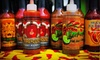 50% Off Admission to Houston Hot Sauce Festival