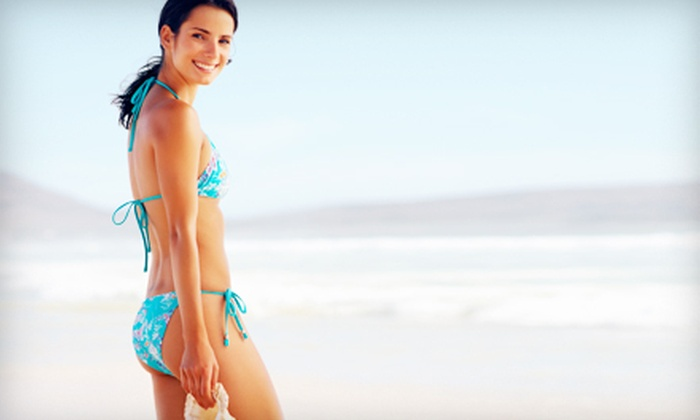 City Sun Tanning - Greenwich Village: One or Three Tanning Sessions with Choice of Bed or Spray Tans at City Sun Tanning (Up to 67% Off)