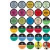 Assorted Tea Single-Serve Pod Sampler Pack (40ct)