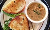 Up to 42% Off American Food at Wild Mountain Cafe