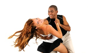 1 o 3 meses de clases de baile latino desde 9,95 € en Montequinto