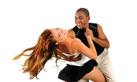 1 mes de clases de baile latino desde 9,95 € en Montequinto