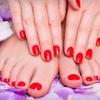 52% Off Mani-Pedi at Beauty Innovations