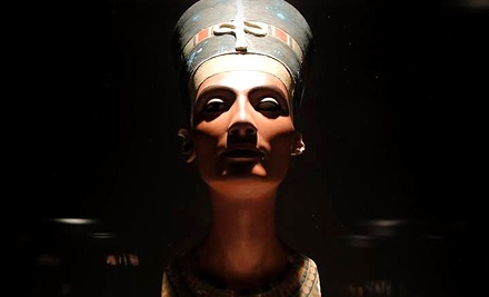 Visit to Museum and Ancient-Egypt Exhibit for Two or Four at the Houston Museum of Natural Science (52% Off)