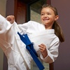 Up to 72% Off Kids' Martial Arts Classes