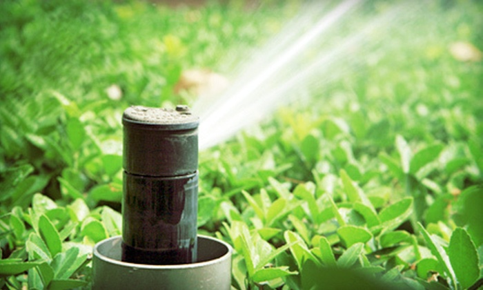 ProGrass - Lloyd District: $35 for a Sprinkler Winter Weatherization of Up to Eight Zones from ProGrass ($75 Value)