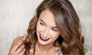 Jena Dyke with Salons at the Greene: Women's Haircut with Optional Color or Highlights from Jena Dyke with Salons at the Greene (Up to 54% Off)