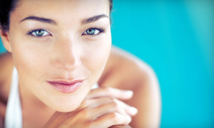 Pure Aesthetic - Glen Cove: Botox for One, Two, or Three Areas or One Syringe of Juvederm at Pure Aesthetic (Up to 71% Off)