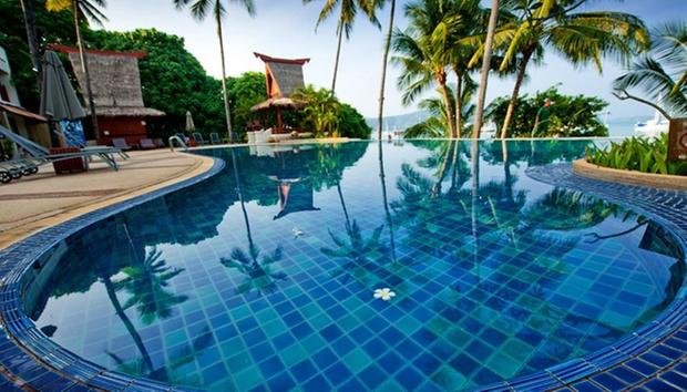 Phuket 4* Panwa Beach Resort 1