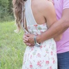 74% Off an Engagement Photo Shoot with Digital Images