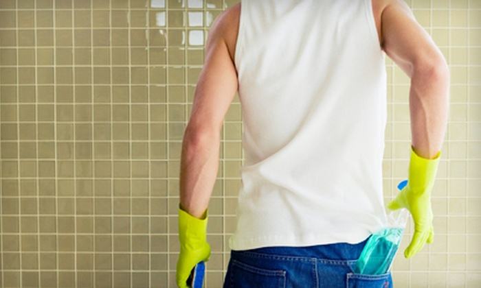 SF Magic Touch - San Francisco: One or Three Two-Hour Housecleaning Sessions from SF Magic Touch (Up to 67% Off)