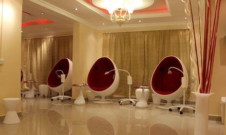 3, 5 o 7  sesiones de depilación láser en zona a elegir desde 34 € en Clínica Dental y Médico Estética Acismile