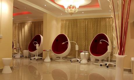 3, 5 o 7  sesiones de depilación láser en zona a elegir desde 34 € en Clínica Dental y Médico Estética Acismile Oferta en Groupon