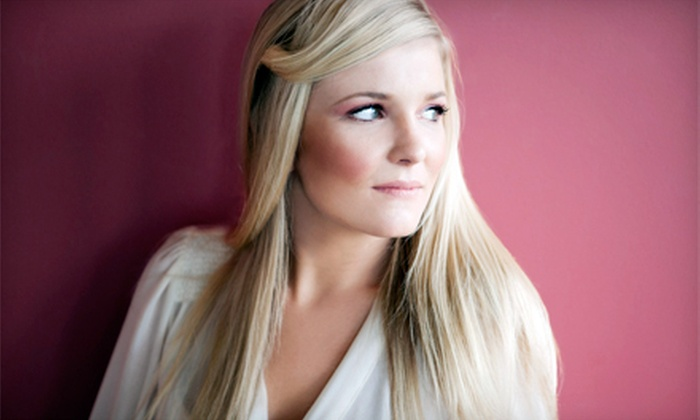 Clarkston Hair Studio - Independence: $55 for a Women's Haircut with Partial Highlights and Style at Clarkston Hair Studio ($85 Value)