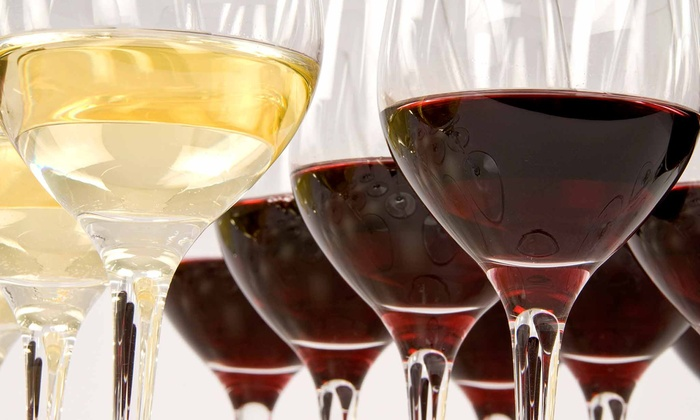 In Home Wine Tasting 4 You - Lakewood: Two-Hour Wine-Education Class for One, Two, or Four from In Home Wine Tasting 4 You (50% Off)