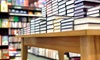 The Readers Loft - Bellevue: $9 for $15 Worth of Books at The Readers Loft