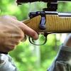 Air Rifle Sniper Range Experience