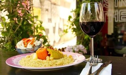 קוקיצה, מסעדת פועלים ביתית בלב תא: רק 25 ₪ לגרופון הנחה בשווי 50 ₪ על האוכל והאלכוהול, או ארוחה זוגית דשנה ב 89 ₪ בלבד!