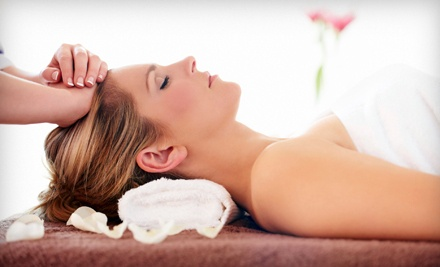 60-Minute Relaxation or Deep-Tissue Massage (a $95 value) - Troy Chiropractic Wellness & Massage Center in Troy