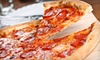 Woodbridge Pizzeria - Multiple Locations: $10 for $20 Worth of Pizza, Chicken, and Drinks from Woodbridge Pizzeria